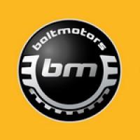 Запчасти на квадроциклы BALTMOTORS.