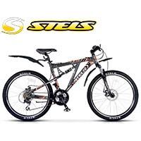 5.1.03.6. Горные велосипеды Stels.