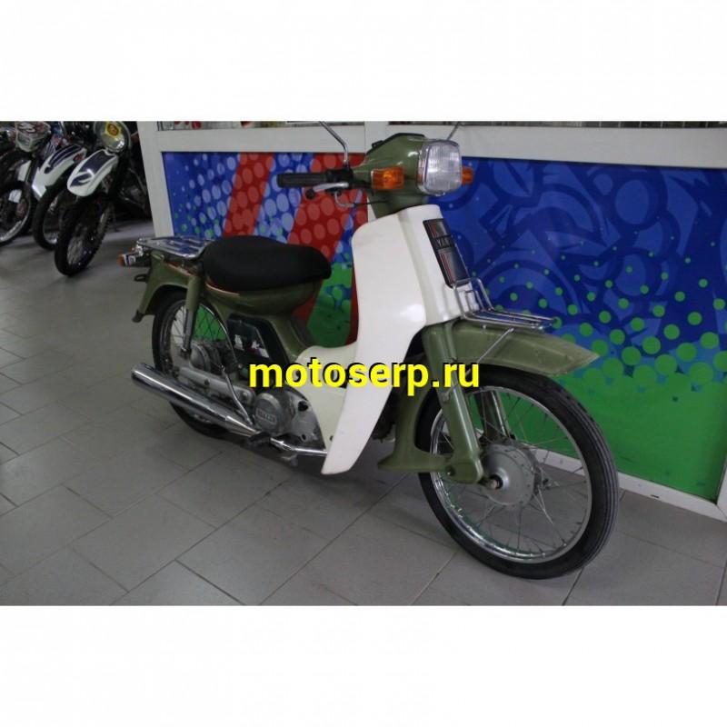 Купить  Мопед Yamaha Town Mate 50 Из Японии,без пробега по РФ купить с доставкой по Москве и России, цена, технические характеристики, комплектация - motoserp.ru