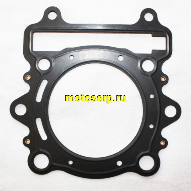 Купить  Прокладка головки цилиндра ATV400H (HS400UTV) (шт) (BL 12250-003-0002 купить с доставкой по Москве и России, цена, технические характеристики, комплектация - motoserp.ru