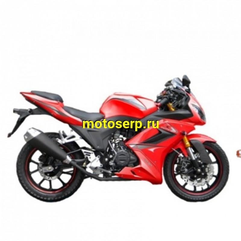 Купить  Мотоцикл FALCON SPEEDFIRE 250 Фалькон спитфайр 250 цена характеристики запчасти доставка - motoserp.ru