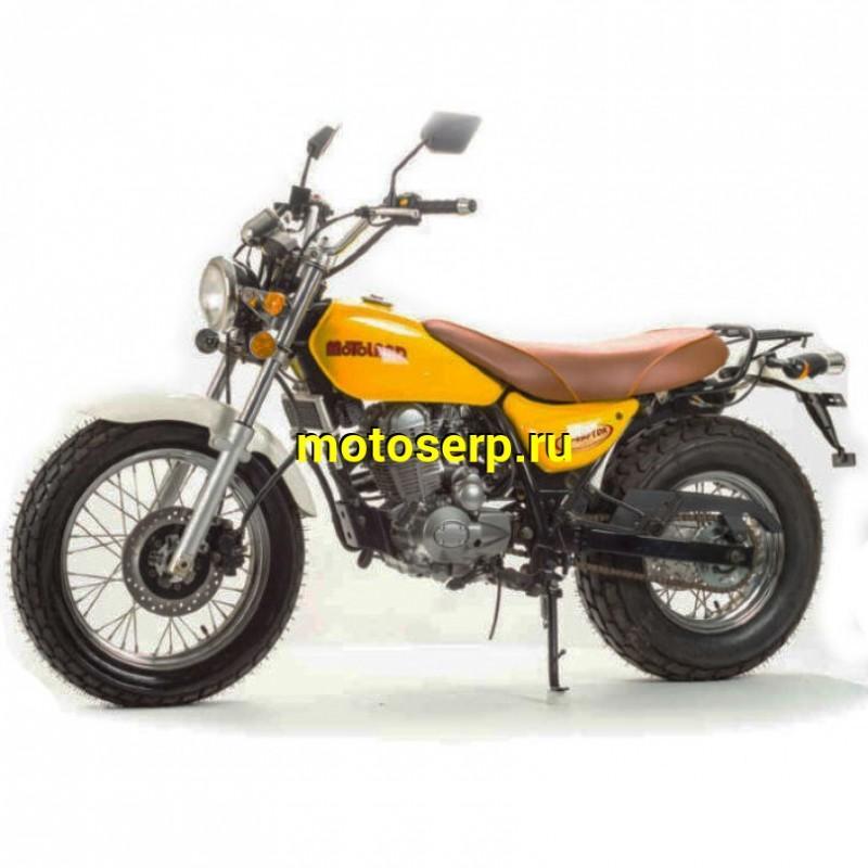 Купить  Мотоцикл Motoland V RAPTOR 250 Мотолэнд цена характеристики запчасти доставка - motoserp.ru