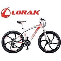 5.1.03.4. Горные велосипеды LORAK.