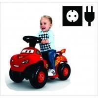 9.1. Детские аккумуляторные электромобили.
