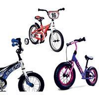 5.1.08.6. Детские велосипеды других производителей.