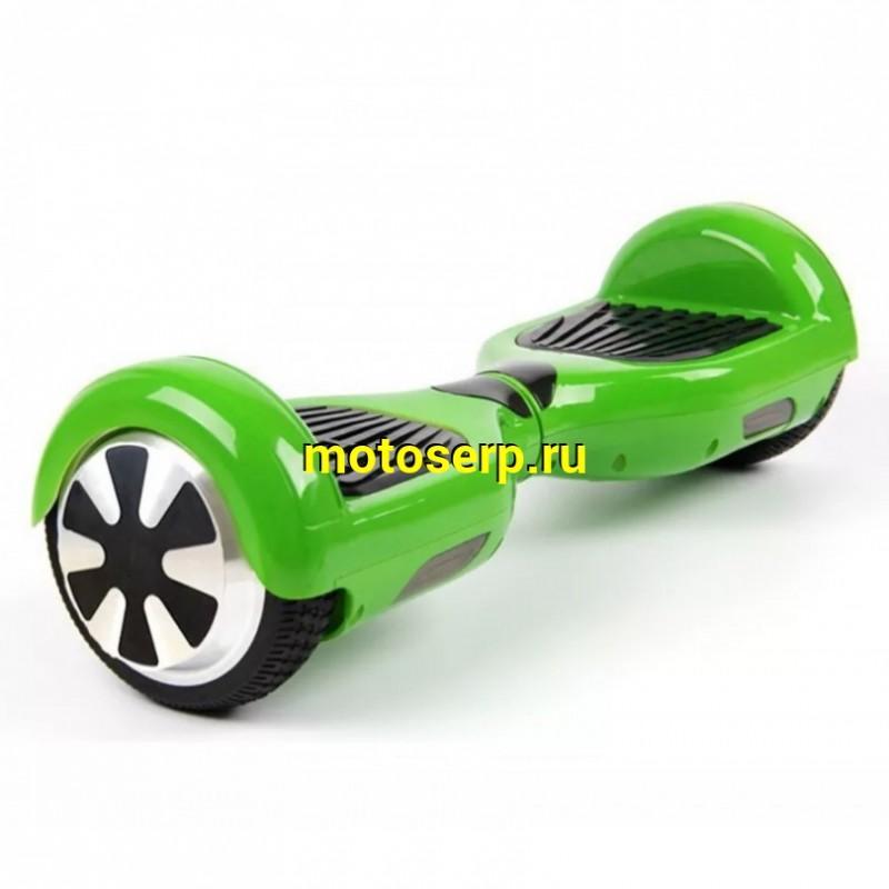 """Купить  Гироскутер  6,5""""; Мощность 400 W; Вес 10.5 кг - Smart Balance ECODRIFT (шт) (Ecodrift (Power купить с доставкой по Москве и России, цена, технические характеристики, комплектация - motoserp.ru"""