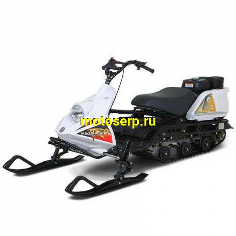 Купить  Купить Снегоход RM РЫБИНКА-01 в два раза дешевле с предпродажной подготовкой и доставкой наложенным платежом по всей России - motoserp.ru
