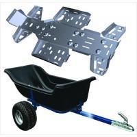 2.24. Дополнительное оборудование для ATV и прицепы.