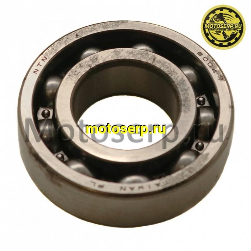 Купить  Подшипник коленвала 20*42*12 Honda (104) (шт) (MT S-1787 (R1 (MT S-483 купить с доставкой по Москве и России, цена, технические характеристики, комплектация - motoserp.ru