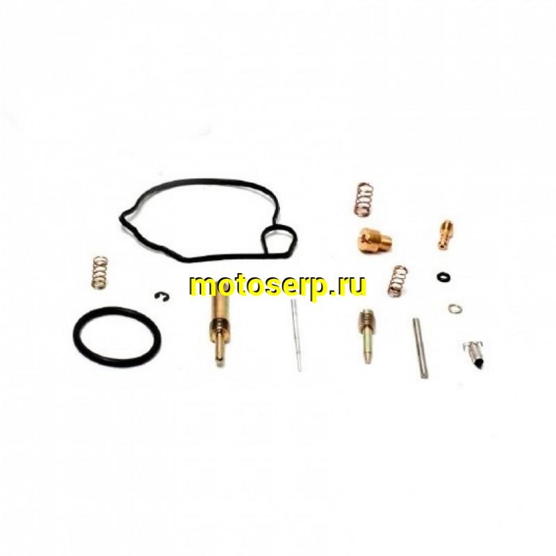 Купить  Ремкомплект карбюратора Suzuki AD-50 (шт)  (IR 4620757434987 (MT K-1532 (MT R-1146 (R1 (ANKON 00 92 75 купить с доставкой по Москве и России, цена, технические характеристики, комплектация - motoserp.ru