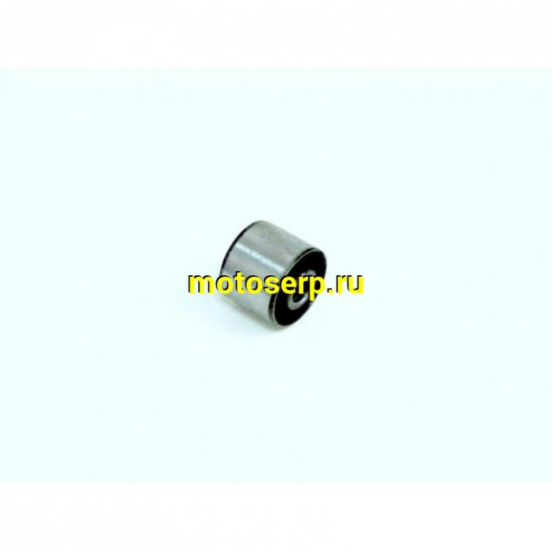 Купить  Сайлентблок (D-30mm, d-10mm, L-30/35mm)  оси двиг (перед)  (шт)   (IR 4620753545632 (R1 (MT S-3515 купить с доставкой по Москве и России, цена, технические характеристики, комплектация - motoserp.ru