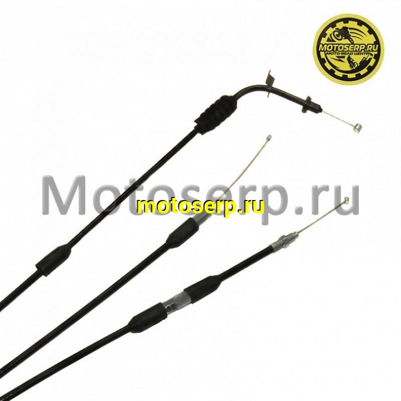 Купить  Трос газа (сдвоенный) Stels Tactic 50, Stels VORTEX50 и др (шт) (VM 40300BM0T001 (IR 4620753534247 (R1 купить с доставкой по Москве и России, цена, технические характеристики, комплектация - motoserp.ru