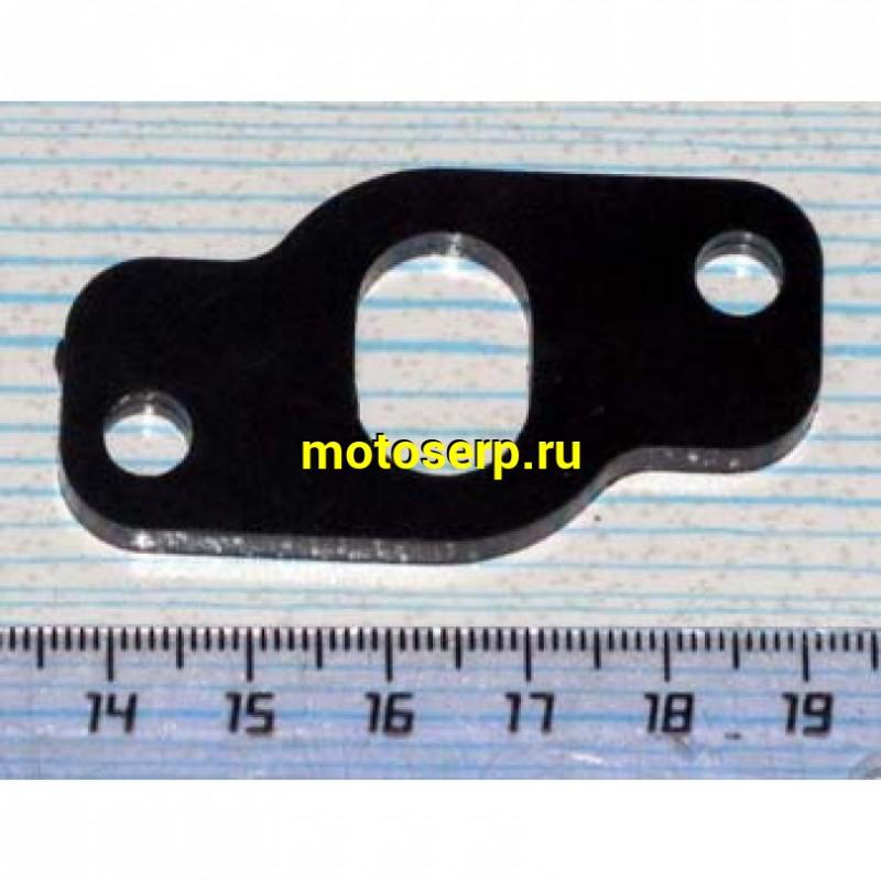Купить  Проставка карбюратора пластиковая изоляционная  1P43QMB Gelli, Актив (шт) (R1 купить с доставкой по Москве и России, цена, технические характеристики, комплектация - motoserp.ru