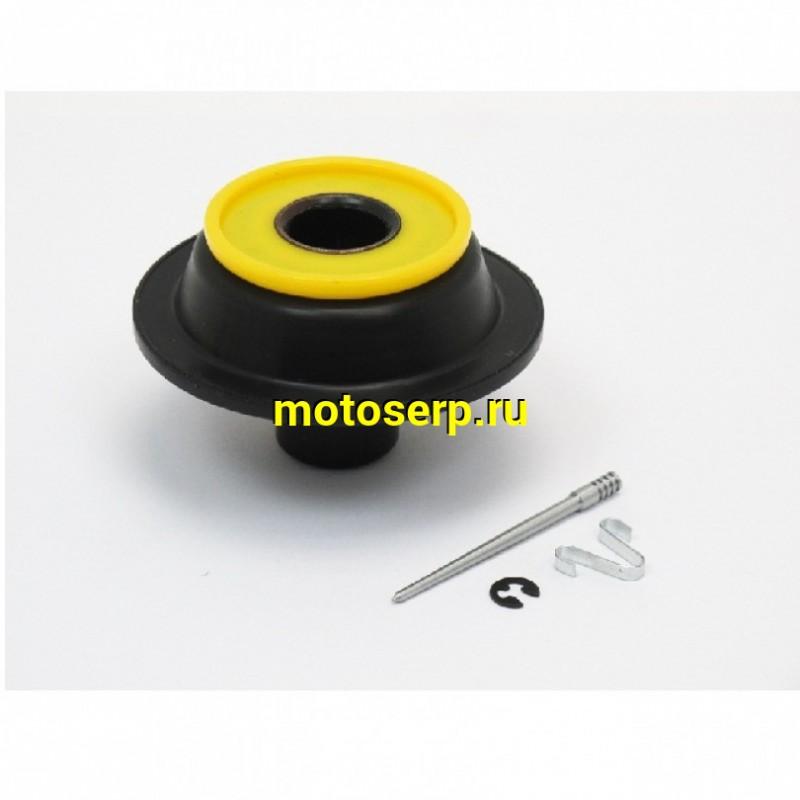 Купить  Ремкомплект карбюратора 157QMJ 152QMI (основная мембрана d-22mm) 125-150cc  (шт) (IR 4620753546493 (MT R-2383 (MT K-1366 (MT R-1606 купить с доставкой по Москве и России, цена, технические характеристики, комплектация - motoserp.ru