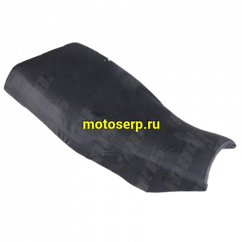 Купить  Сидение (седло) IRBIS ATV 150U, K-150  (шт)  (IR 4620757432563 купить с доставкой по Москве и России, цена, технические характеристики, комплектация - motoserp.ru