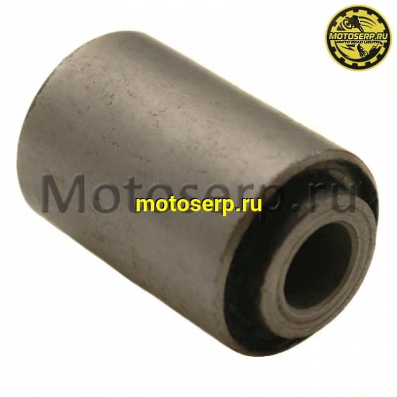 Купить  Сайлентблок крепления двигателя II ATV 300 В (D-25mm, d-10mm, L-41mm) (шт) (VM 2.7.01.0070 (SM 020059-263-7747 купить с доставкой по Москве и России, цена, технические характеристики, комплектация - motoserp.ru
