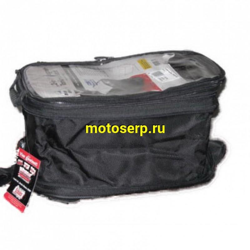 Купить  Сумка на бак. 10025338 (шт) купить с доставкой по Москве и России, цена, технические характеристики, комплектация - motoserp.ru