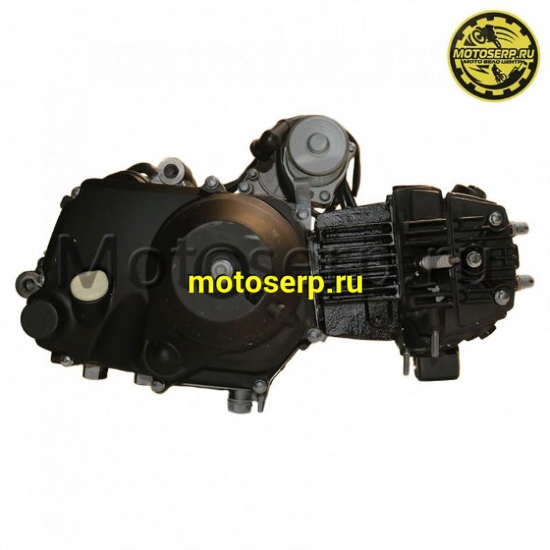 Купить  Двигатель  в сб. 110cc 139FMB (152FMН) 4Т, полуавт 3+1ск, верхн. э/стартер, РЕВЕРС  ATV-110 (шт)  (MM 23247 (ML 3630 купить с доставкой по Москве и России, цена, технические характеристики, комплектация - motoserp.ru
