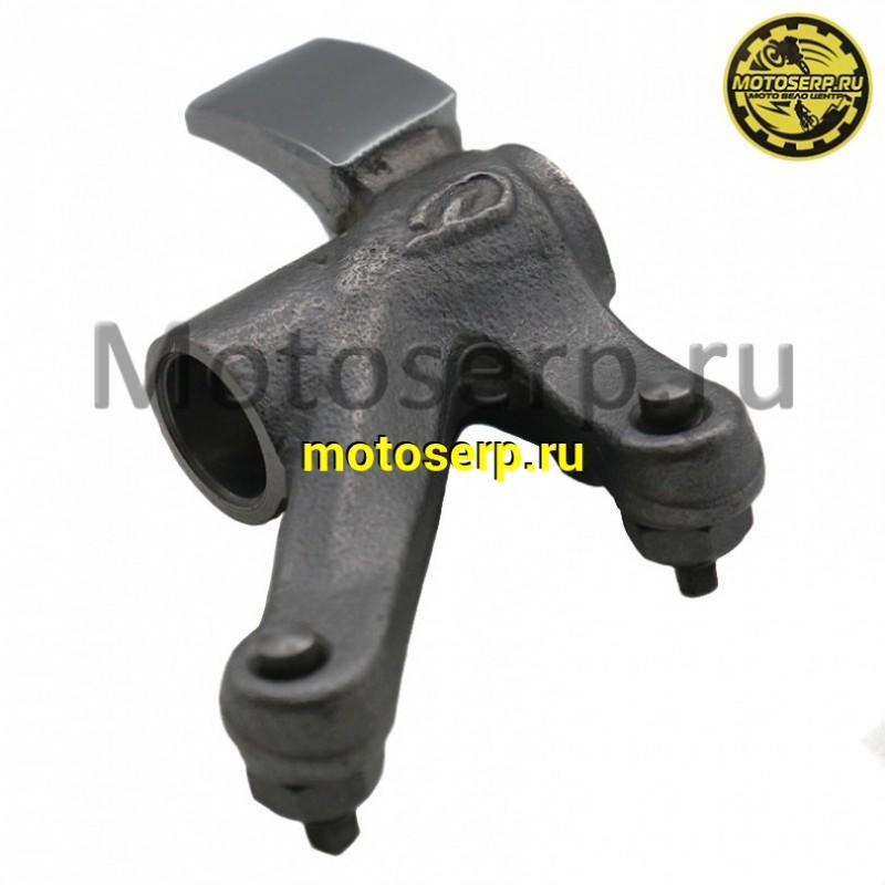 Купить  Коромысло выпускного клапана CF 500 (шт) (MP 0180-021200 купить с доставкой по Москве и России, цена, технические характеристики, комплектация - motoserp.ru