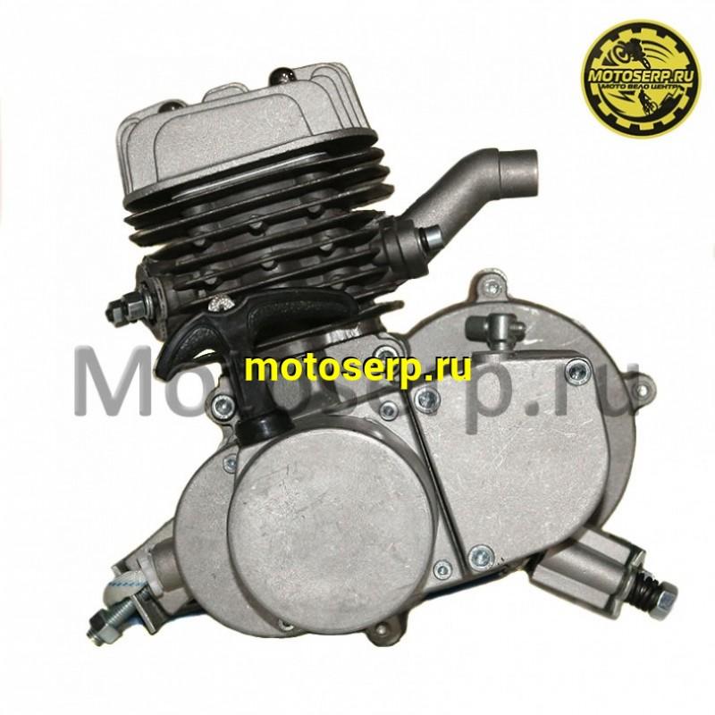 Купить  Двигатель газуля F 80cc с автомат. центробежн. сцеплением + компл. для устан. на велосипед (шт)  (MM 23668 купить с доставкой по Москве и России, цена, технические характеристики, комплектация - motoserp.ru