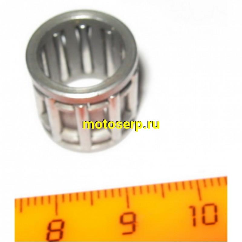 Купить  Подшипник игольчатый (сепаратор) d12mm 12*15*16,5 Yamaha Axis 90/100 (шт)  (SM 251-5955 (MT K-2451 (R1 купить с доставкой по Москве и России, цена, технические характеристики, комплектация - motoserp.ru