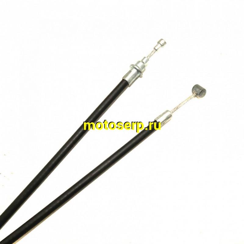 Купить  Трос сцепления YM Scorpion Leader Cobra Lizard/Lux Blade,Diablo L-1030mm (шт)  (YM 59172 (YM 58905 (YM 59051 (YM 59172 (YM 59611 (YM 62433 купить с доставкой по Москве и России, цена, технические характеристики, комплектация - motoserp.ru