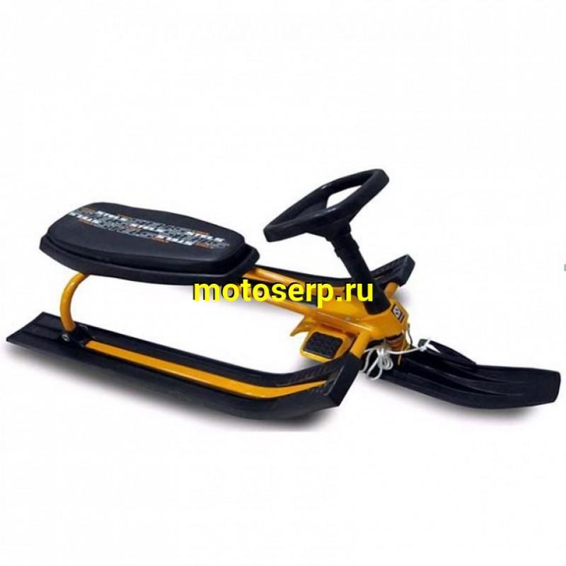 Купить  Снегокат STELS-2 (шт) (VM купить с доставкой по Москве и России, цена, технические характеристики, комплектация - motoserp.ru