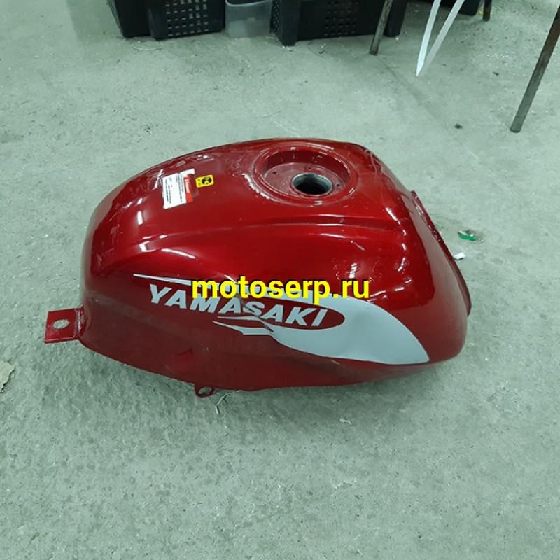 Купить  Бак топливный YM Leader 2 черный (шт)  (YM 66441 (YM 66442 (YM 59249 купить с доставкой по Москве и России, цена, технические характеристики, комплектация - motoserp.ru