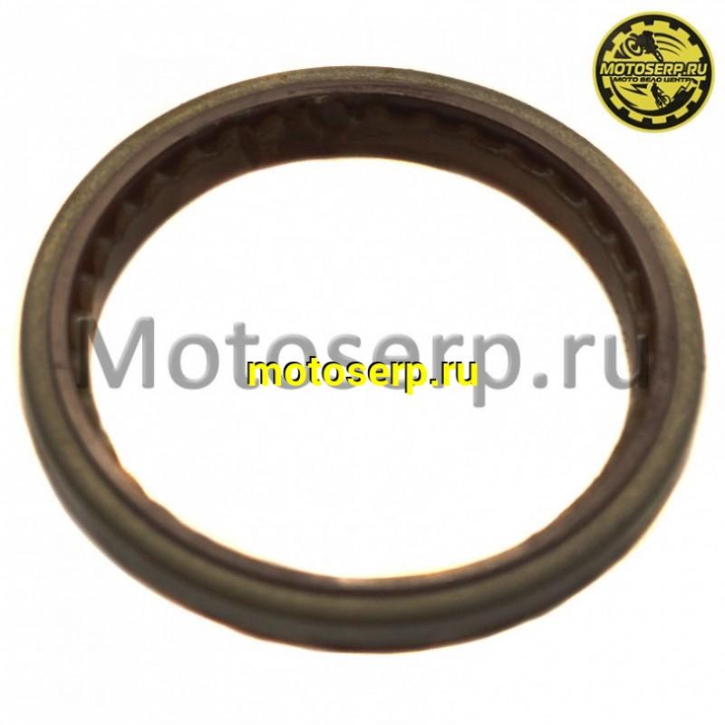 Купить  Сальник 37.5*46*5.5  колокола сцепл CF 500 (шт) (MP 0180-053005 купить с доставкой по Москве и России, цена, технические характеристики, комплектация - motoserp.ru