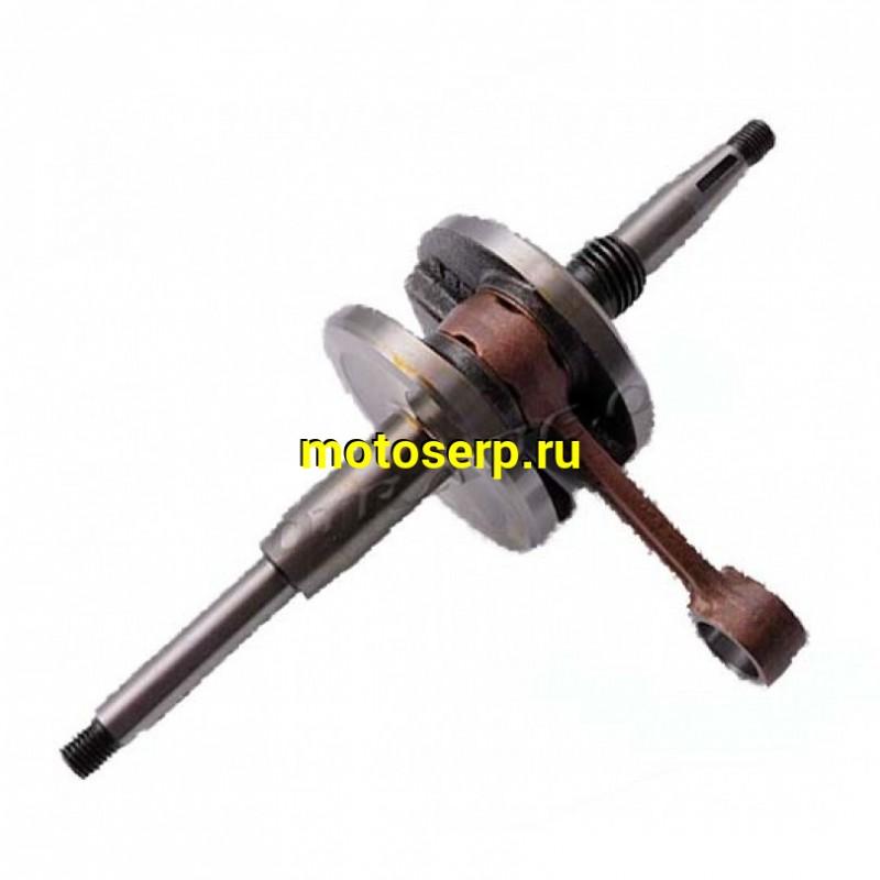 Купить  Коленвал (вал коленчатый) Honda АF-20 LEAD-50 TW (шт) (R1 купить с доставкой по Москве и России, цена, технические характеристики, комплектация - motoserp.ru