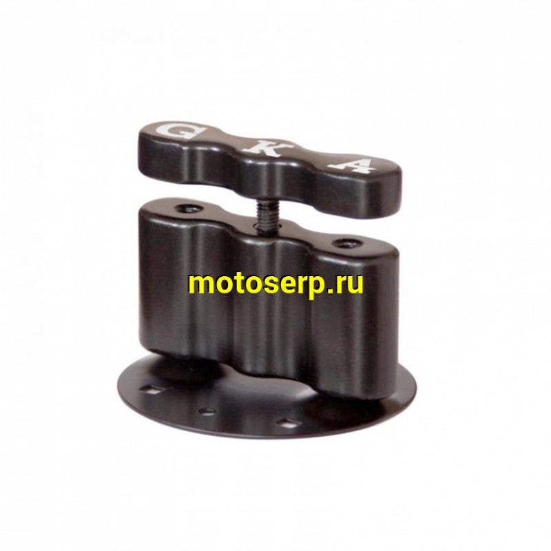 Купить  Крепеж канистры BASIC №1 (шт) (GKA купить с доставкой по Москве и России, цена, технические характеристики, комплектация - motoserp.ru