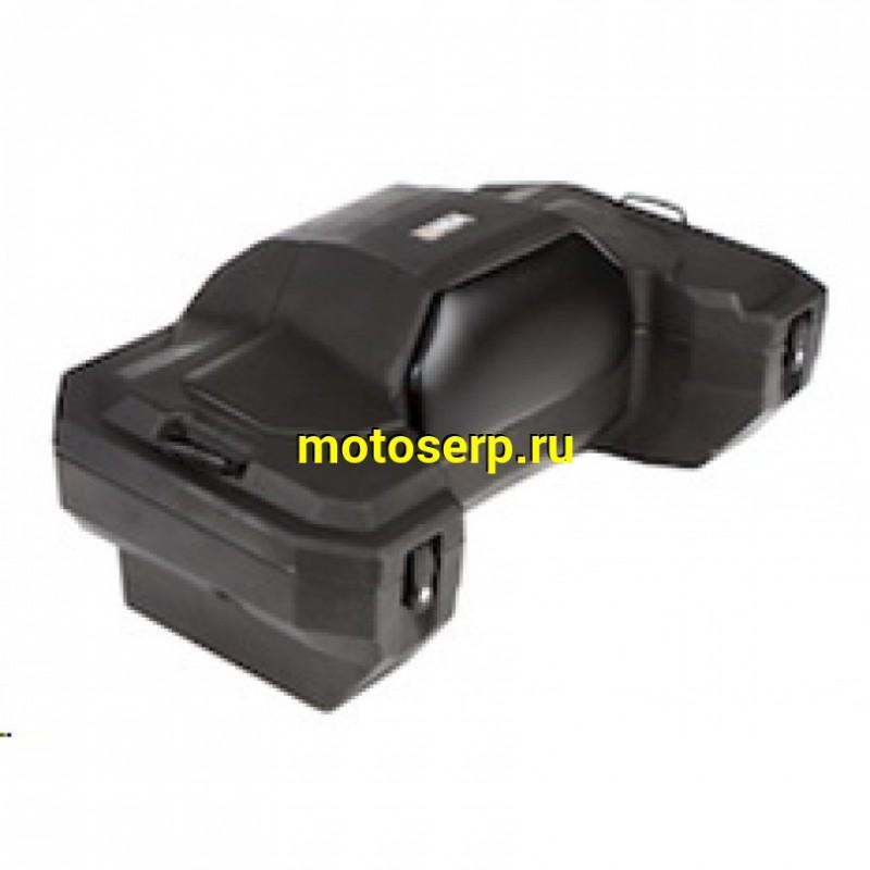 Купить  Кофр задний для АТV пластик мод 8020  R 302 GKA Godzilla 8020 (черный) (шт)  (GKA купить с доставкой по Москве и России, цена, технические характеристики, комплектация - motoserp.ru