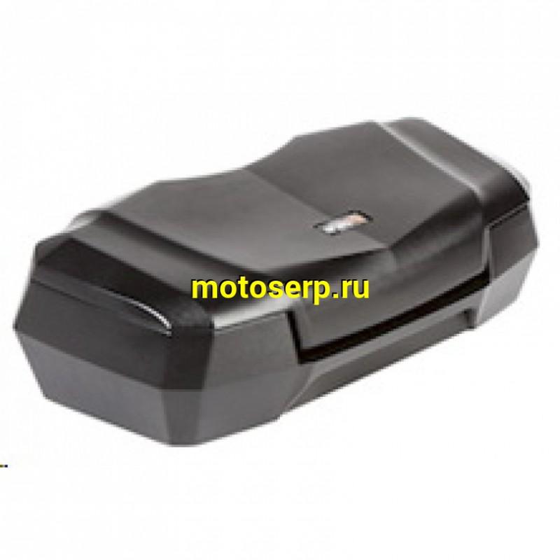 Купить  Кофр задний/передний для АТV пластик GKA SMART 6600 (шт)  (GKA купить с доставкой по Москве и России, цена, технические характеристики, комплектация - motoserp.ru