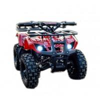 motoserp.ru - Квадроцикл электро MM RANGER электроквадоцикл 36V 500W, колеса 4.10х6, торм.диск - МотоВелоЦентр г.Серпухов