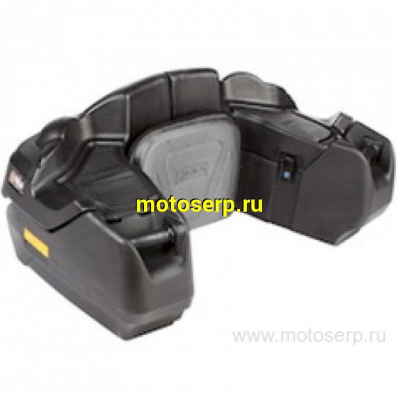 Купить  Кофр задний для АТV пластик мод GKA 2 K / C 403 (шт)  (GKA купить с доставкой по Москве и России, цена, технические характеристики, комплектация - motoserp.ru