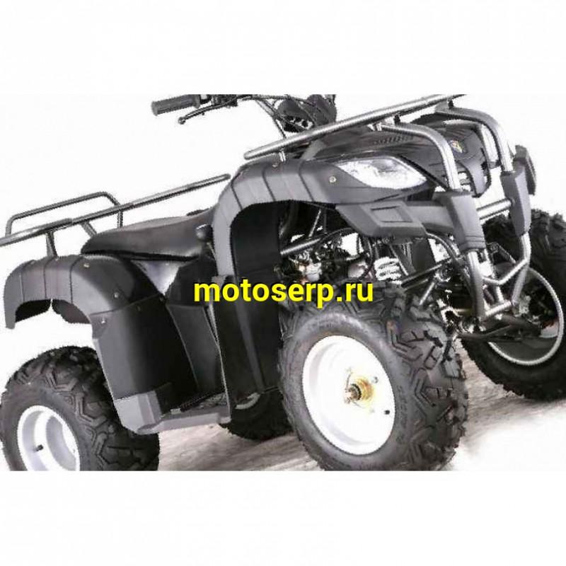 Квадроцикл подростковый Motoland ATV 125 Fox - 61 000 руб ...