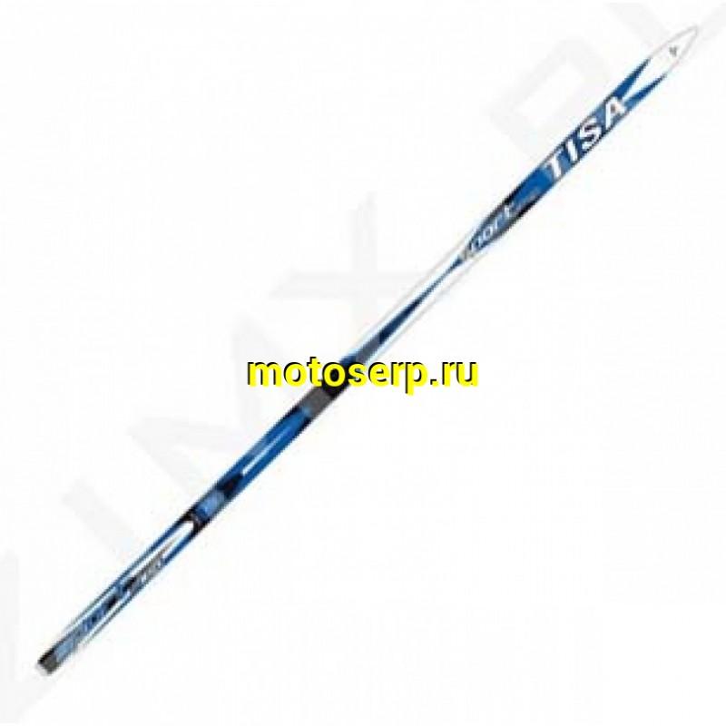Купить  Лыжи беговые (пластик) 190см TISA Sport St. 190 LADY (пар) купить с доставкой по Москве и России, цена, технические характеристики, комплектация - motoserp.ru