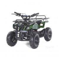motoserp.ru - . 50cc Квадроцикл Минивездеход MOTAX ATV X16 (Мотакс) ATV50 утилит.детск. 4-7 лет, 2тактн 50cc детск, электростартер, 2 глушит, пульт. (шт) - МотоВелоЦентр г.Серпухов