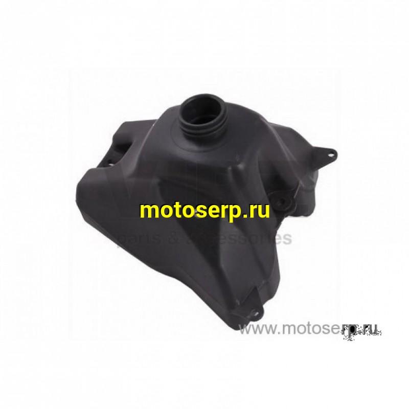 Купить  Бак топливный TTR110 (шт) (IR 4620770799032 купить с доставкой по Москве и России, цена, технические характеристики, комплектация - motoserp.ru