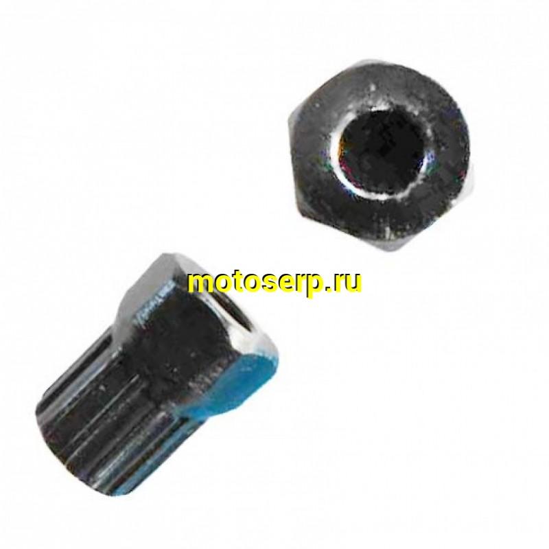 Купить  Ключ-съемник трещетки (блока звезд) малый D-20mm. Вело (шт) купить с доставкой по Москве и России, цена, технические характеристики, комплектация - motoserp.ru