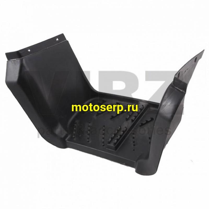 Купить  Подножка водительская (порог) Irbis ATV50/70Utt левая (шт)  (IR 4620753541641 купить с доставкой по Москве и России, цена, технические характеристики, комплектация - motoserp.ru
