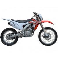 "motoserp.ru - Кросс Мотоцикл Motoland КРОСС XR 250 PRO (спортинв), 250сс, 4х-клап, жидкосн. охлажд; диск. торм; 18""/21"" (шт). (ML 4622 - МотоВелоЦентр г.Серпухов"