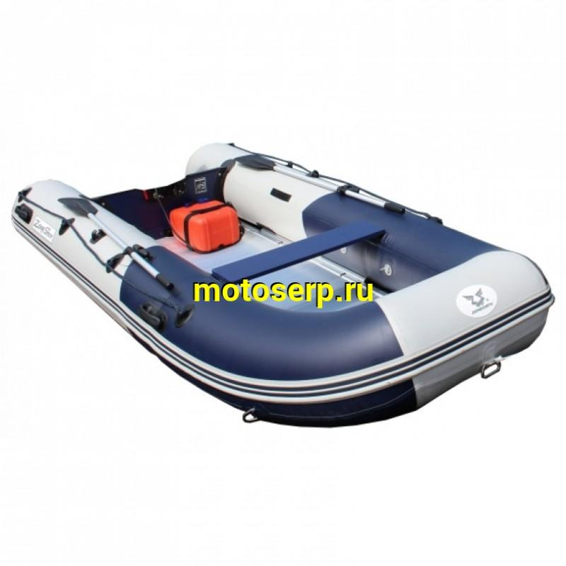 Купить  На заказ Надувная лодка Motoland ZONGSHEN MD420 (шт) купить с доставкой по Москве и России, цена, технические характеристики, комплектация - motoserp.ru