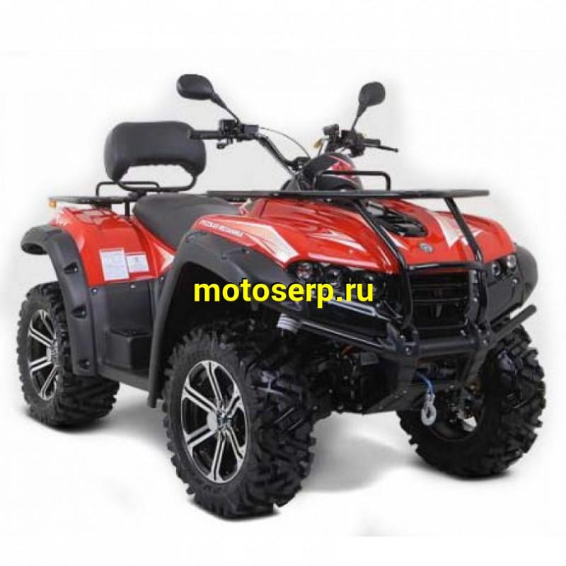 Купить  500cc Квадроцикл РМ500 (ПСМ) утилит. 4х4, 500cc; механ. с вариатором; реверс,  лебед, фарк. (RM) (шт) купить с доставкой по Москве и России, цена, технические характеристики, комплектация - motoserp.ru