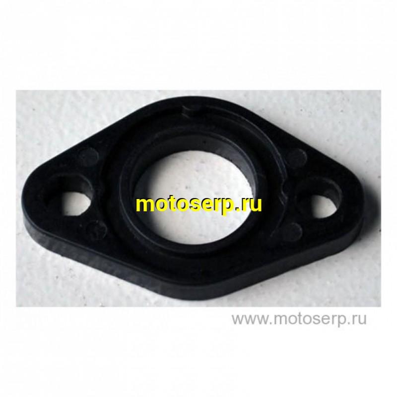 Купить  Проставка карбюратора пластиковая изоляционная Honda d-14  CN (шт)  (SM 336-1550 (R1 купить с доставкой по Москве и России, цена, технические характеристики, комплектация - motoserp.ru
