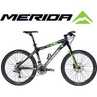 5.1.03.5. Горные велосипеды Merida.