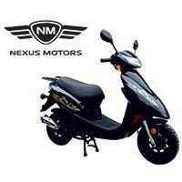 1.1.1.5.  Скутеры Nexus.