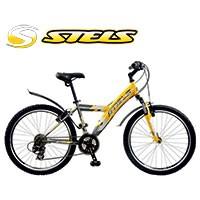 5.1.05.2. Подростковые велосипеды Stels.