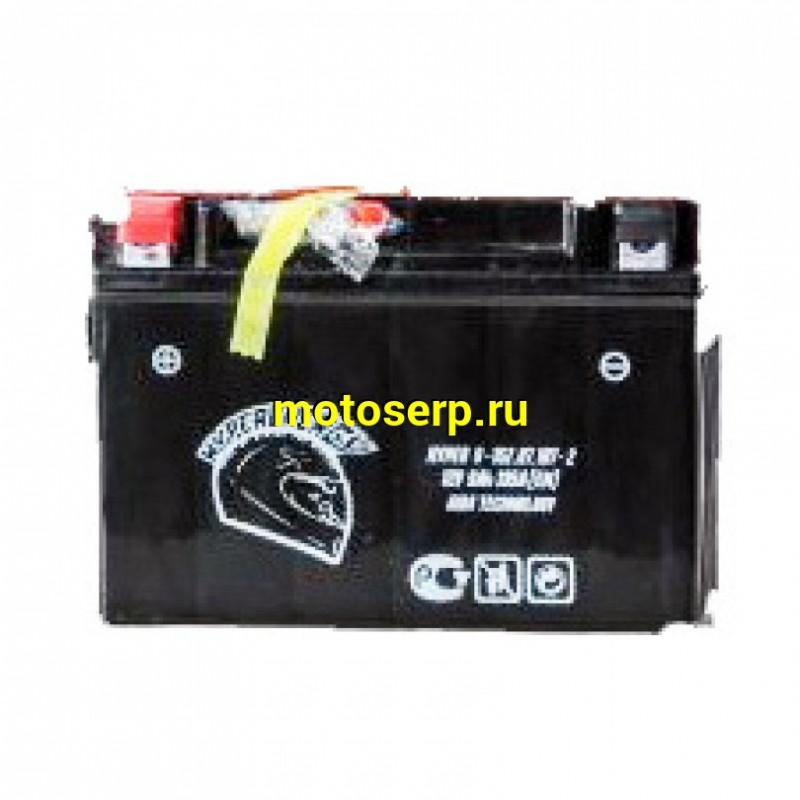 Купить  Аккумулятор 12в  4а (113x70x89) YB4L-B, YTX4L-BS Hyper/OUTDO (шт) (Оберег купить с доставкой по Москве и России, цена, технические характеристики, комплектация - motoserp.ru