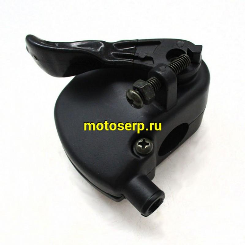 Купить  Ручка газа курковая ATV150  MOTOLAND (шт)  (ML 4564 (MT R-2091 купить с доставкой по Москве и России, цена, технические характеристики, комплектация - motoserp.ru